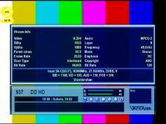 Insat 4B at 93.5e-dd direct plus india-10 990 V DD HD-12