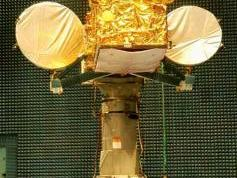 Insat 4b at 93.5 e_SUN Direct DTH_Insat 4B before launch _source ISRO India