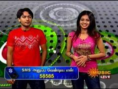 Insat 4B at 93.5 e_SUN Direct dth India_SUN Music_02