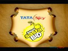 Insat 4A at 83.0 e_Packet TATA Sky India_Channel 100_16