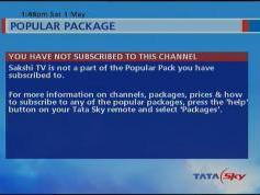Insat 4A at 83.0 e_Packet TATA Sky India_info_13